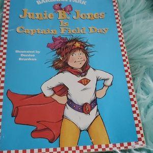 Other - Junie b. Jones  book series